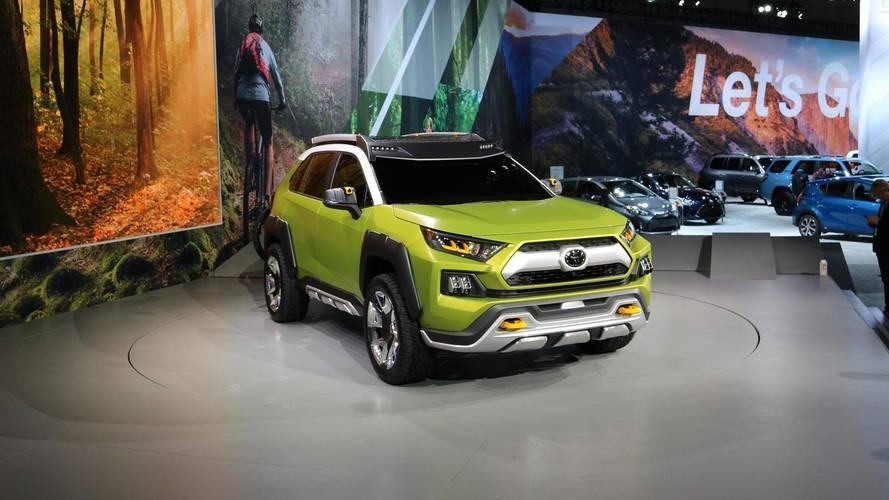 Toyota, konsept modeli FT-AC'yi seri üretime taşıyacak