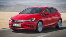 9. Opel Astra 1.6 CDTI ECOTECT 110 PS