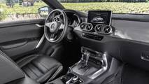Mercedes Clase X 2018