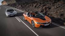 2018 BMW i8 Coupe