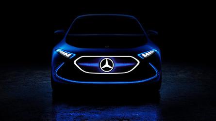 Amerikában fognak készülni az elektromos Mercedes-SUV-k