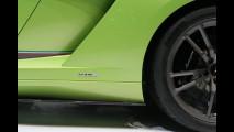 Lamborghini al Salone di Ginevra 2010