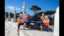 Volkswagen Tiguan, la prova di Andrea Fiorello 001