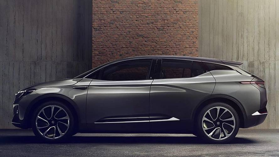 EV Newcomer Byton Spills Details With Us At CES