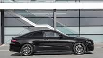 Mercedes-AMG E53 Coupé y Cabriolet 2018