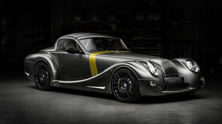 Nincs két egyforma: az Aero GT-vel köszön el a Morgan 8