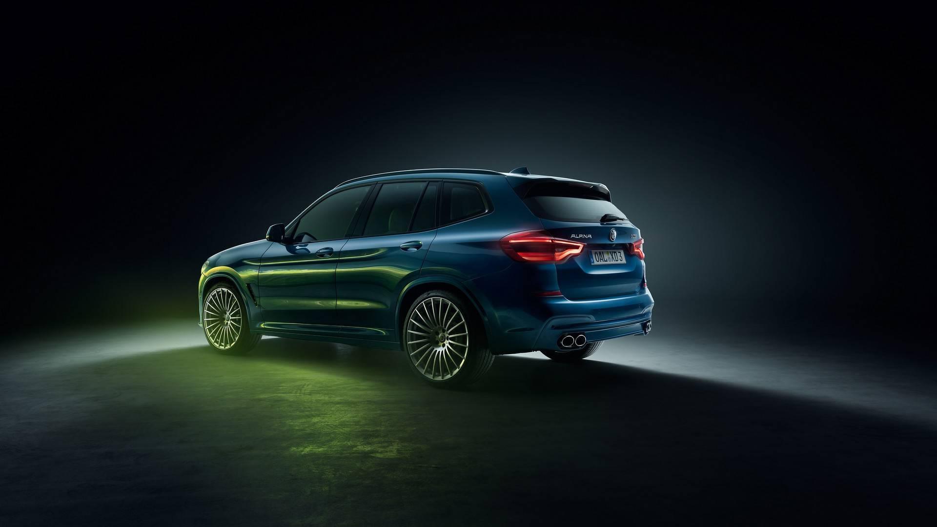 2016 - [BMW] X3 [G01] - Page 10 2018-alpina-xd3