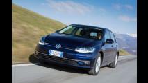 Volkswagen, prova su strada della gamma a metano