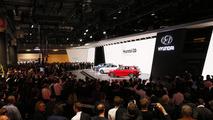 2017 Hyundai i30 Paris Otomobil Fuarı