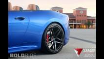 Velos Designwerks Maserati GranCabrio MC