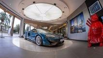 Car makers absent from de Paris Auto Show 2016