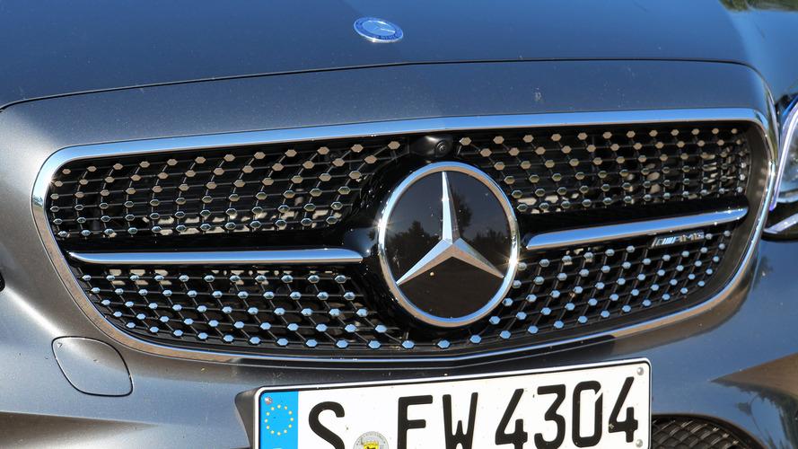 Mercedes, Alman premium segment satış yarışında liderliğini sürdürüyor