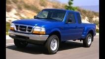 Ford anuncia Recall para Ranger e Explorer V6