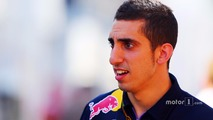 """New drivers will be """"scared to jump into"""" 2017 F1 cars – Buemi"""