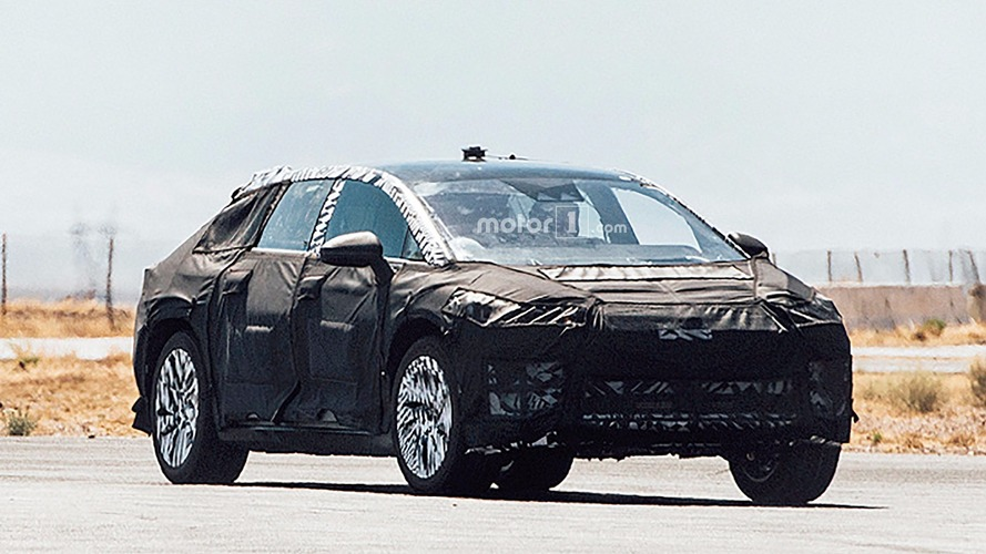 Faraday Future to unveil first production model at CES 2017