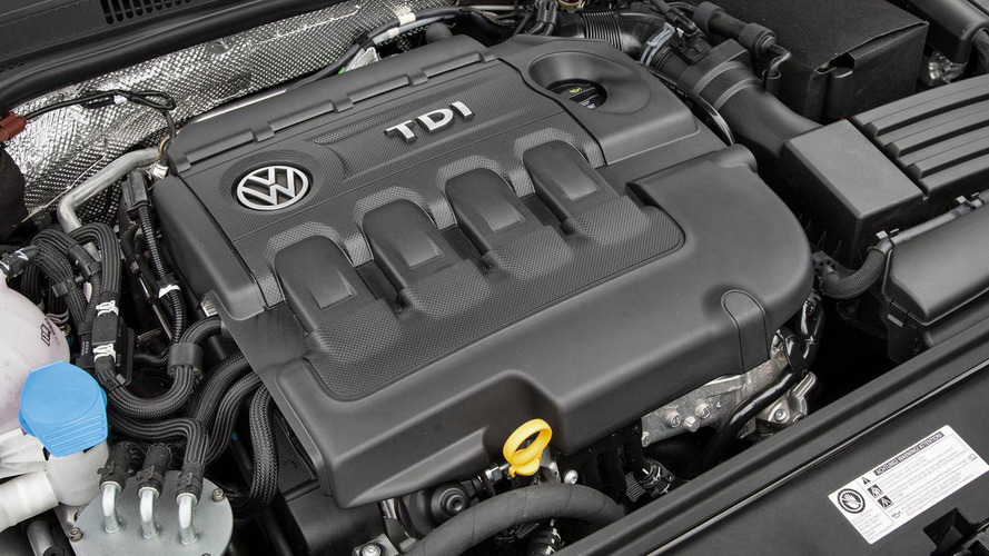 US Justice Department suing VW for breaching Clean Air Act
