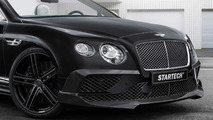 Bentley Continental Convertible by Startech