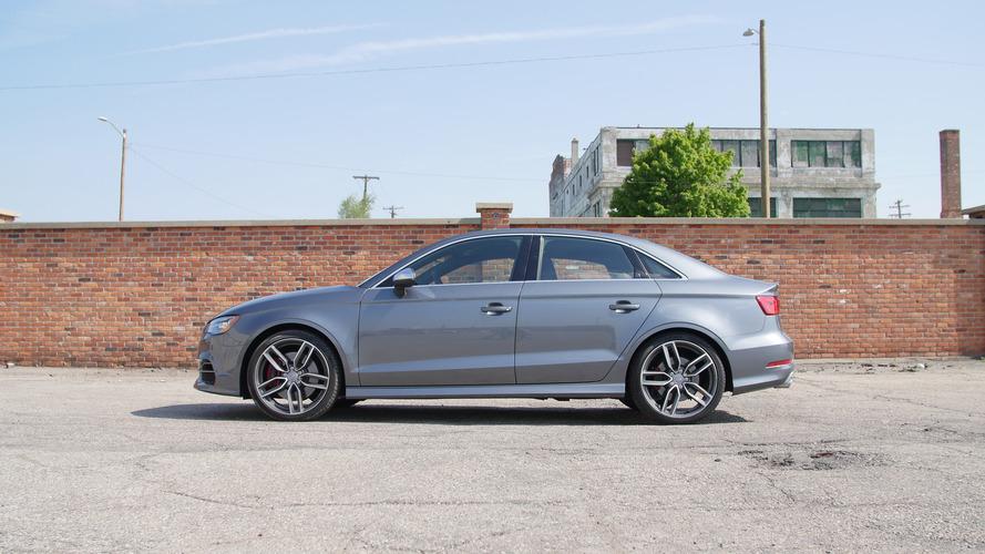 2016 Audi S3 | Why Buy