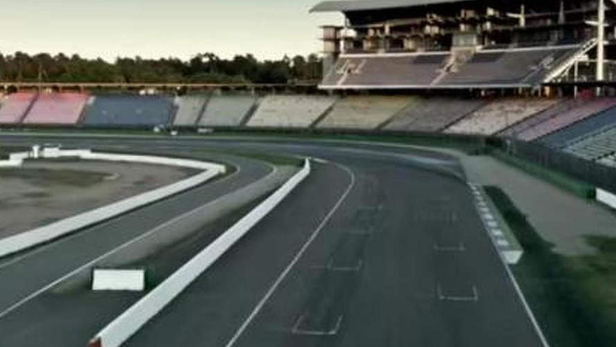 Mercedes-AMG teases something fast [video]