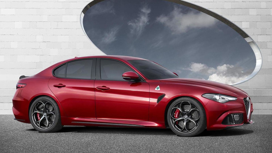 Alfa Romeo to position Quadrifoglio Verde as a BMW M competitor