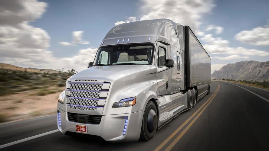 Waymo Confirms Autonomous Truck Development