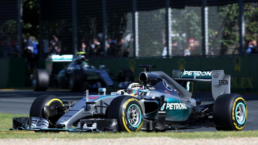 Mercedes slams Red Bull after 2015 opener