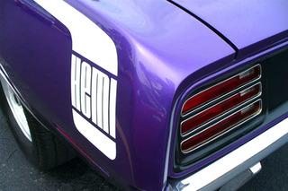 eBay Car of the Week: 1970 Plymouth Barracuda