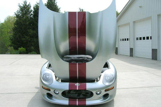 eBay Car of the Week: 1999 Shelby Series 1 X-50 Vortec Supercharger