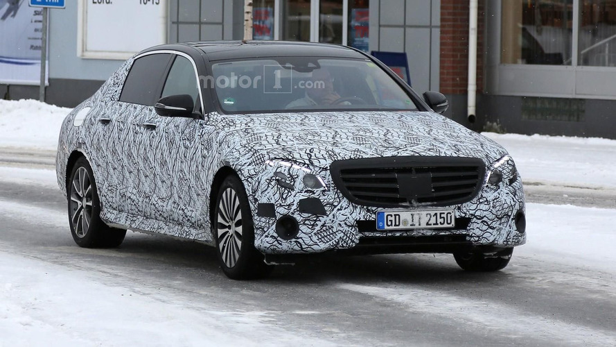 Mercedes-Maybach E Class proves bigger is always better