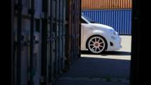 Zender Abarth 500 Corsa stradale