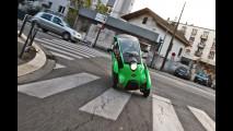 Toyota iRoad, la nostra prova su strada