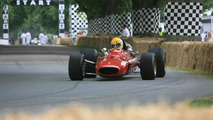 1968 Ferrari 312 68, Goodwood Festical of Speed 2010, 05.07.2010