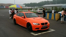 BMW M3 Coupe Tiger Edition, 600, 13.08.2010