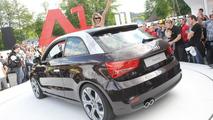 Audi A1 Fashion, Wörthersee 2010, Austria, 20.05.2010