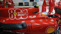 'Naughty' Ferrari breached test ban 'spirit' - Horner