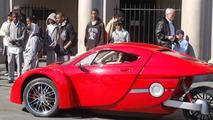 ZAP Alias Roadster