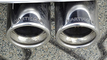 Volkswagen Transporter T5 by Hartmann 11.07.2013