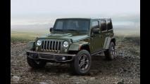 Jeep Wrangler 75th Anniversary