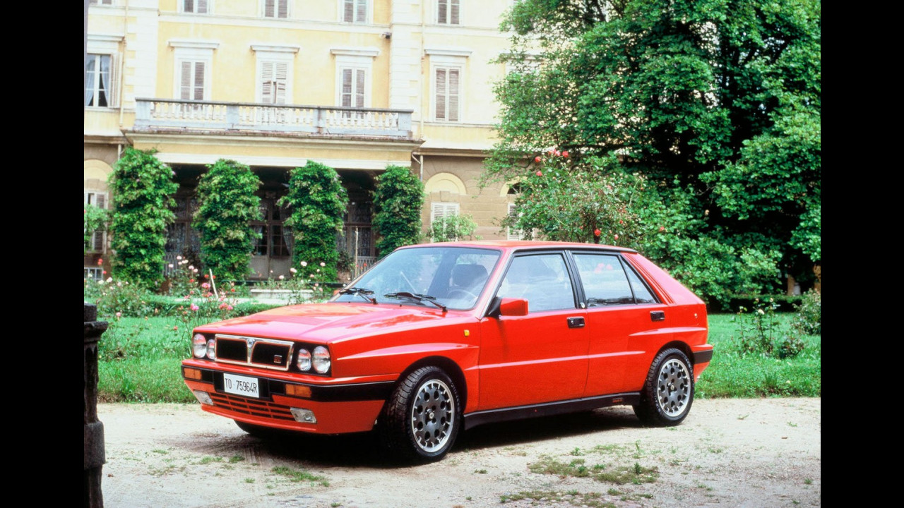 Le 10 auto che gli italiani vorrebbero di nuovo in strada