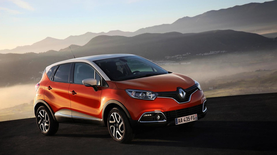 Renault Sport eyeing expanded lineup, might include 4-5 models - report
