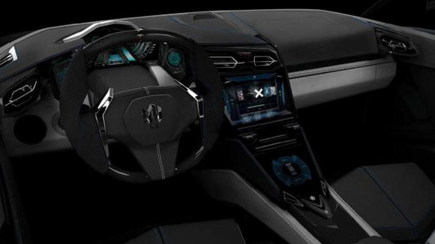 Lykan Hypersport interior cabin revealed in brochure
