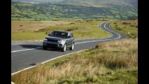 Nuova Range Rover Sport