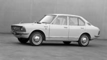 Toyota Corolla (second generation)