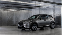 Mazda CX-3 Exclusive Edition