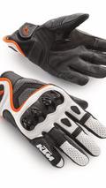 KTM presenta su nueva gama de ropa KTM PowerWear y accesorios KTM PowerParts