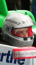 Loeb Le Mans 2005 3