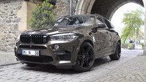 Manhart BMW X6 M