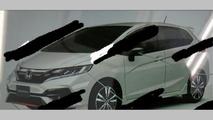 Honda Fit - catálogo