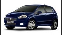 Fiat lança o Punto 2011 com novas versões e novos motores 1.6 16V e 1.8 16V E.torQ