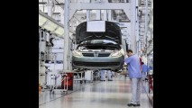 Carro feito no Brasil tem o mesmo custo de produção dos Estados Unidos